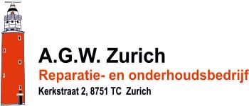 AGW Zurich Logo
